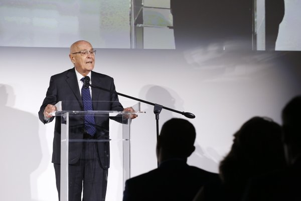 Iti Mihalich: Hoy empieza una nueva etapa para Reale España
