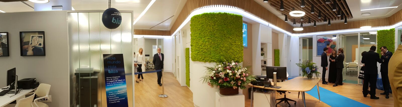 sanitas abre nueva oficina en sevilla grupo aseguranza