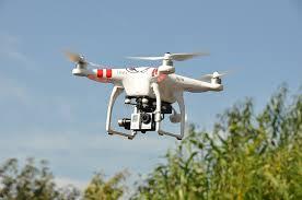Allianz advierte de los riesgos de los drones comerciales