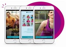d5e51235bfecf La app Aviva Vital ya disponible para smartphones - Grupo Aseguranza