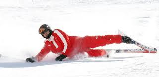 El 60% de las lesiones en deportes de invierno se concentran en las piernas