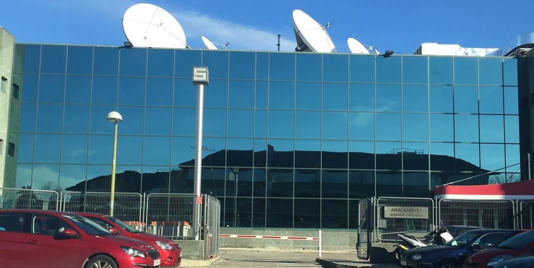 Mutualidad de la abogac a compra la sede de ono tv for Ono oficinas