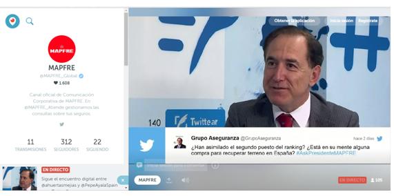 Antonio Huertas: La mediación no va a desaparecer