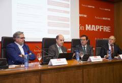 """Mapfre: """"Sin nuestros 50.000 autónomos dejaríamos de vender y prestar servicios"""""""
