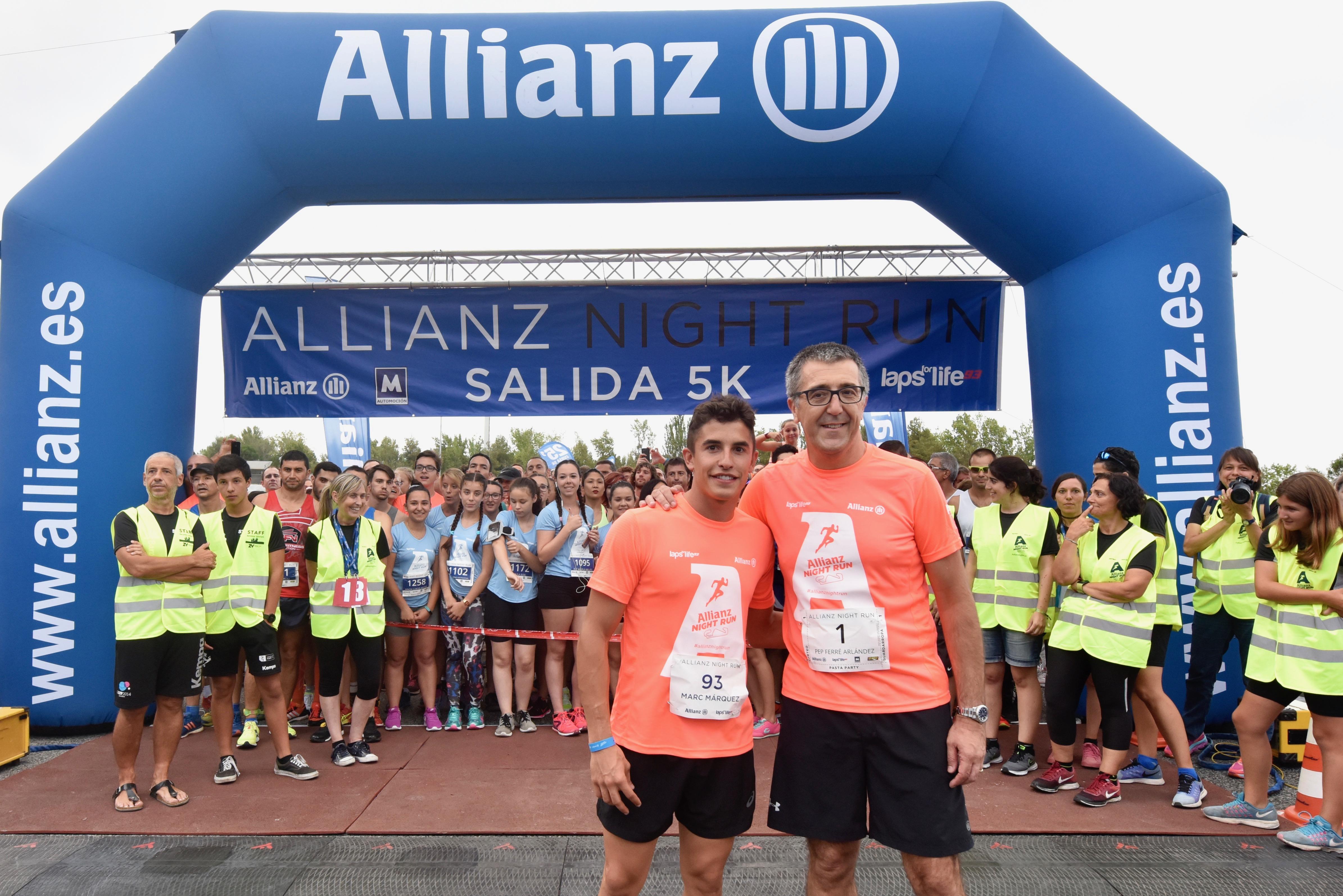Circuito Night Run : Montegrappa night run tuglie salento gold