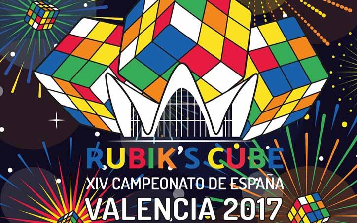 Fundaci n divina pastora copatrocinar el xiv campeonato for Rubik espana