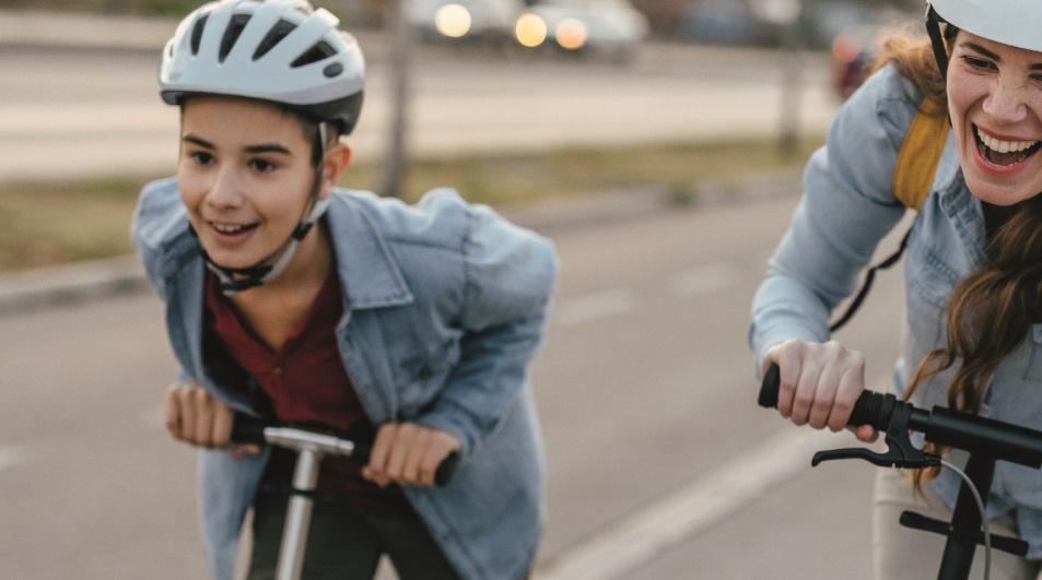 Reale entra en el mercado de la movilidad personal