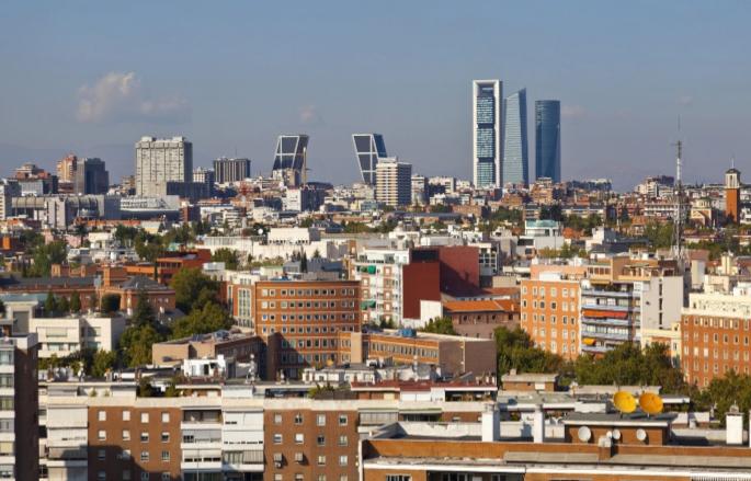 Las aseguradoras pagaron 9,4 millones de euros por robos en Madrid