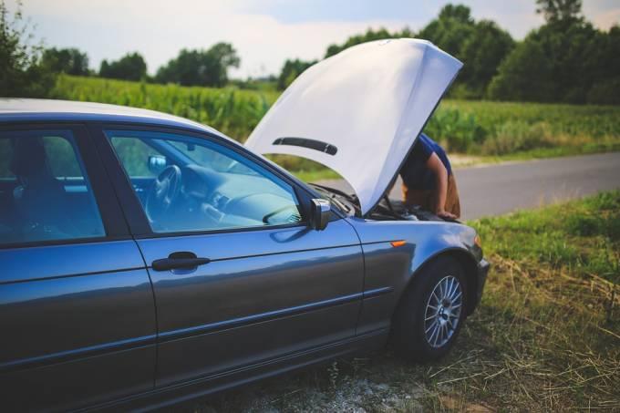 Más de un millón de vehículos necesitarán asistencia en carretera este verano