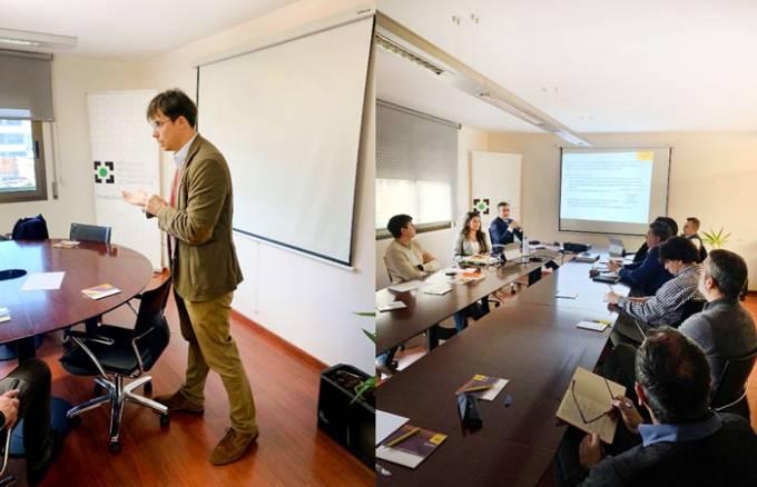 Arag explica la reclamación de daños en el Colegio de Tarragona